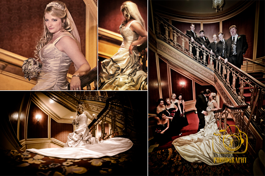 phantom of the opera themed wedding | PHENOMENON Buffalo Wedding ...