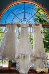 3 Generations of Wedding Gowns! - Buffalo Wedding Photography