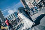 Tast of Buffalo Wedding Phenomenon Photography