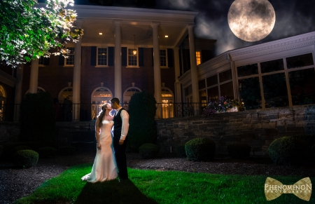 Brierwood Country Club Weddings Photography in Buffalo-76