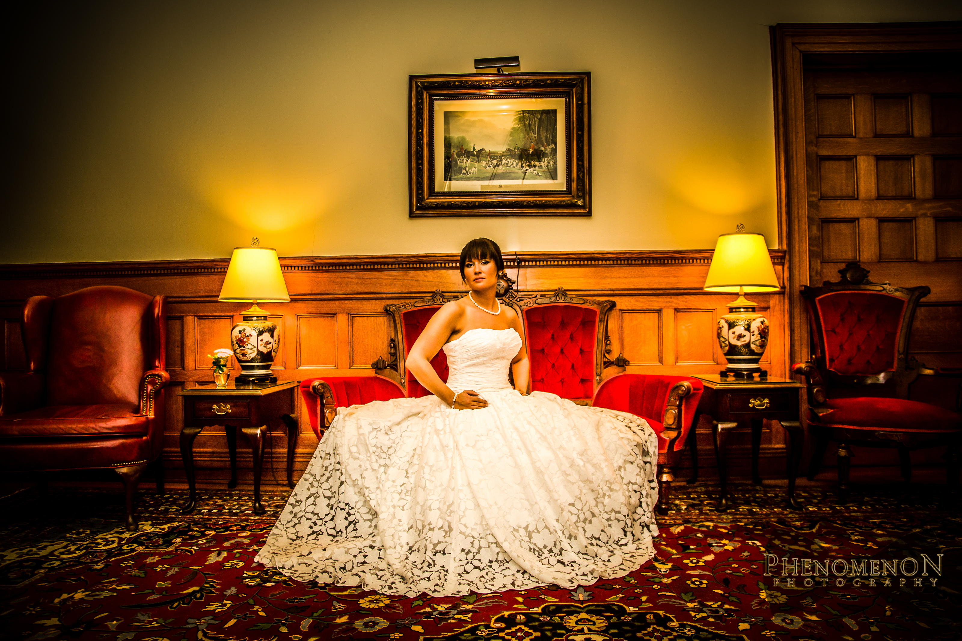 belhurst castle phenomenon buffalo wedding services
